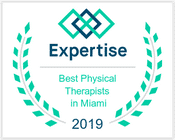 best physical therapists in miami