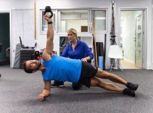 physical therapy for athletes miami