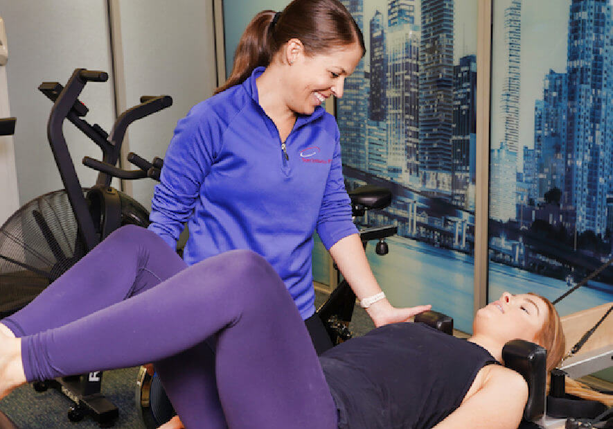 pilates physical therapy Miami FL