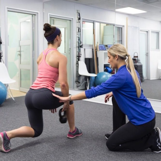 physical therapy for knee Miami FL