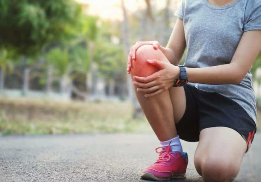 physical therapy for knee pain Miami FL
